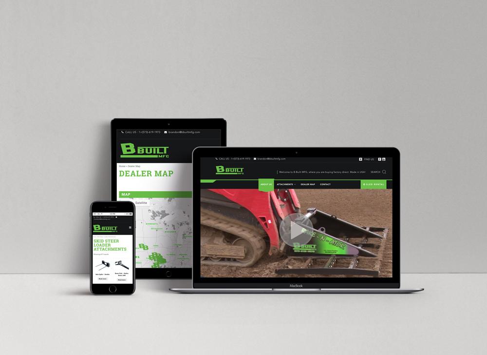 Website Design Columbus NE